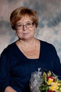 Локосова Ирина Германовна