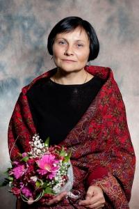 Каплиенко Галина Васильевна