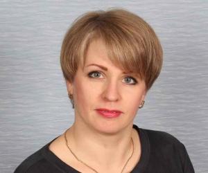 Дудник Елена Александровна