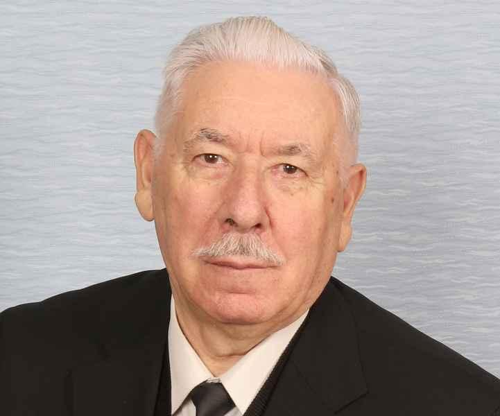 Гордин Эдуард Исакович