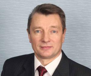 Комарницкий Владимир Миронович