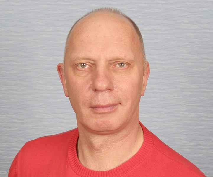 Комаров Владимир Александрович