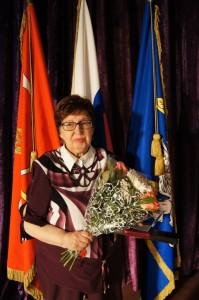 Лежоева Татьяна Петровна