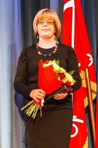 Раевская Светлана Николаевна