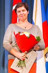 Луцкая Ольга Олеговна