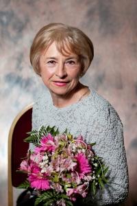 Буданова Нина Ивановна