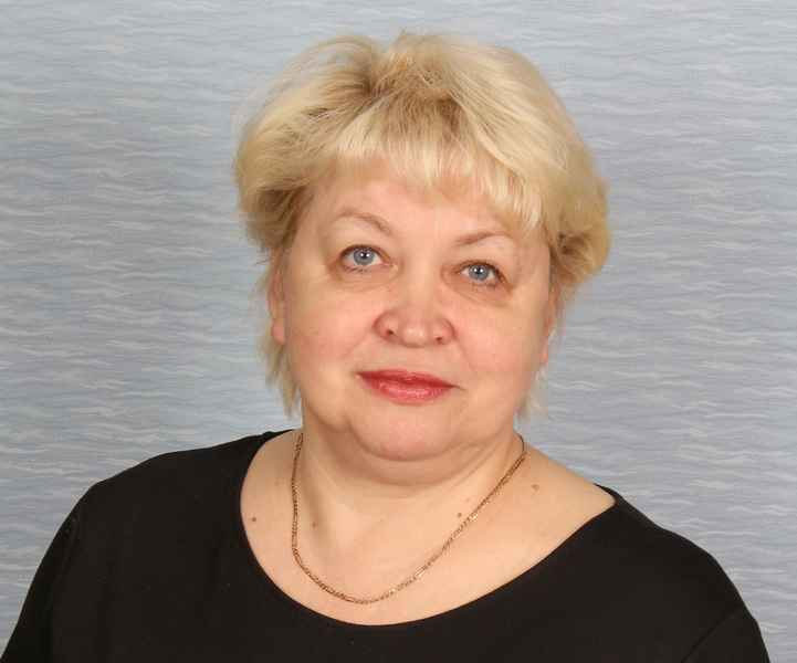 Беляева Валентина Анатольевна
