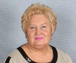 Зубковская Галина Витальевна