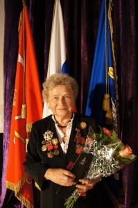 Прохорова Ольга Георгиевна