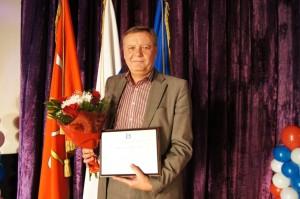 Павел Викторович Яковлев