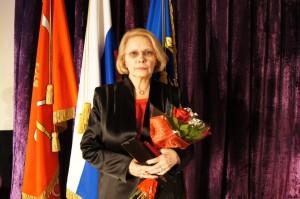 Римма Николаевна Горденчук