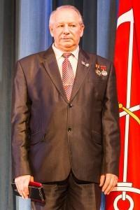 Марголин Александр Абрамович