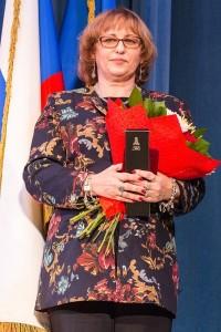 Флоренкова Людмила Александровна