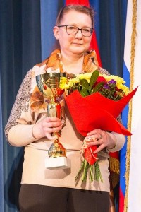 Николаева Галина Сергеевна