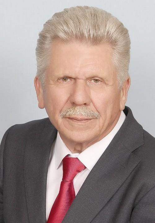 Беляев Николай Николаевич