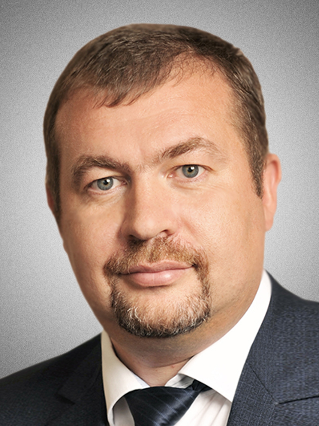 Колбин Михаил Юрьевич