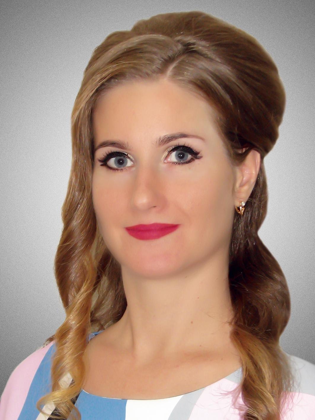 Сидоркина Ирина Аркадьевна