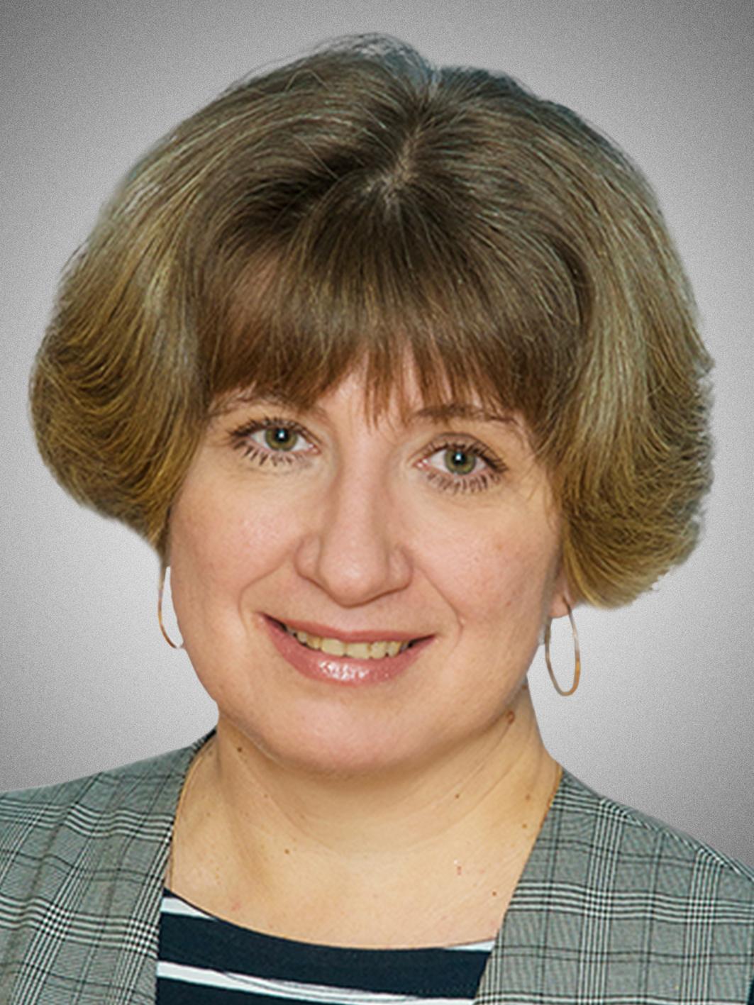 Хмелевцева Любовь Леонидовна