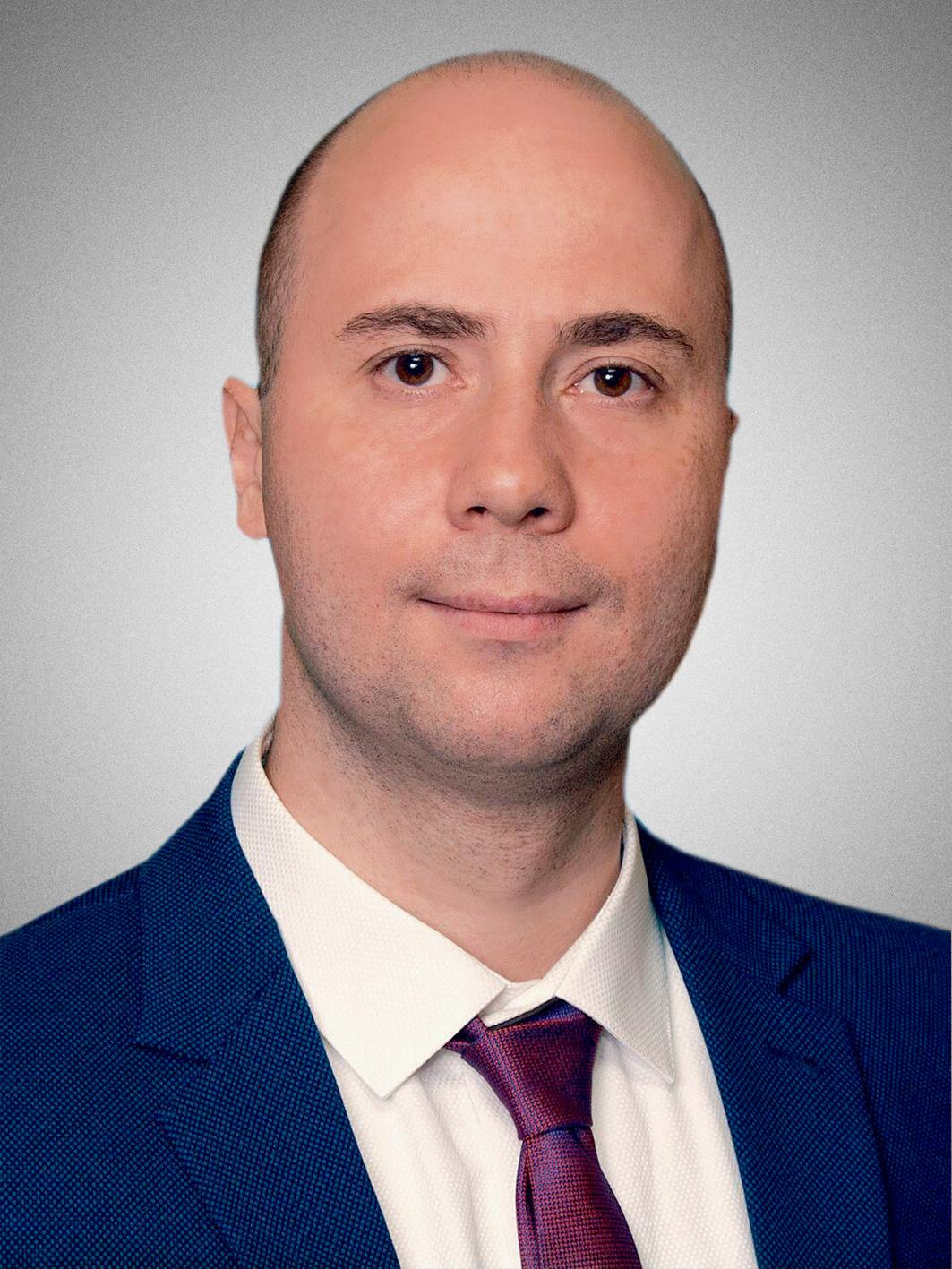 Семененко Евгений Валентинович
