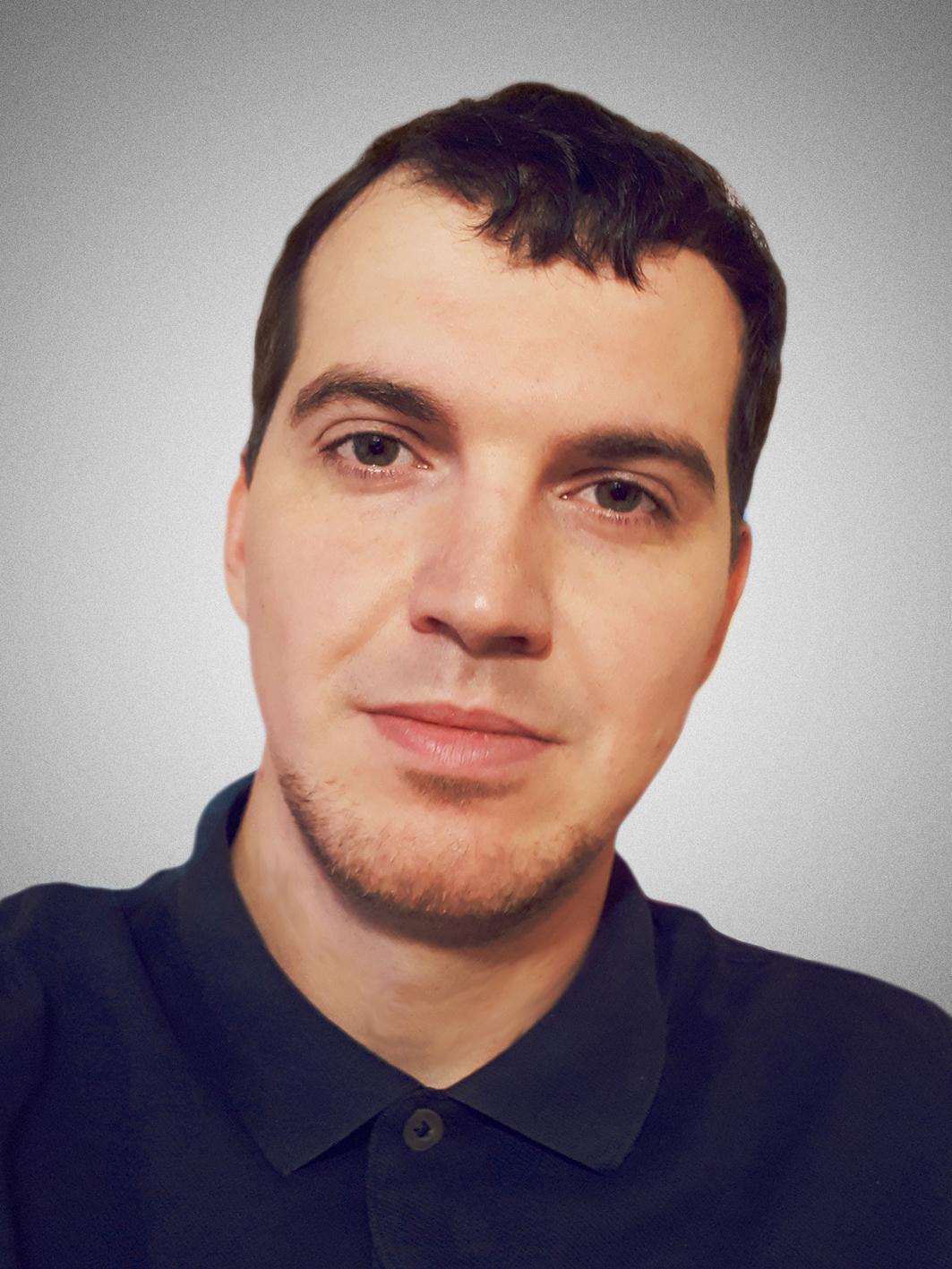 Орлов Алексей Русланович