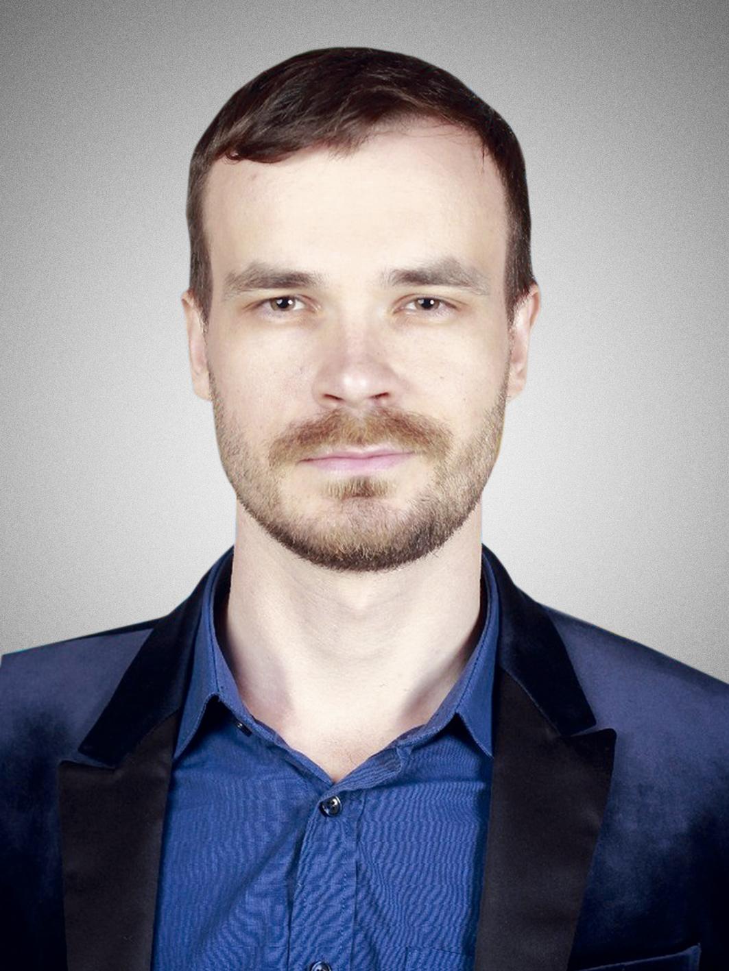 Гадзиковский Станислав Валентинович