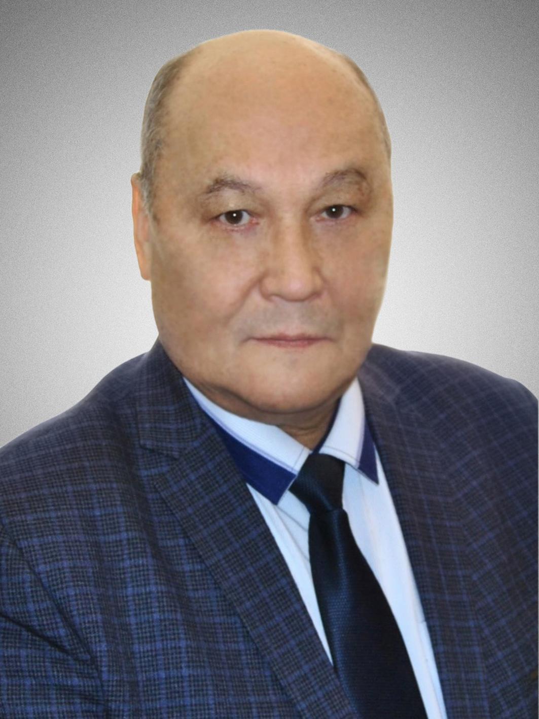 Ложечко Виктор Петрович
