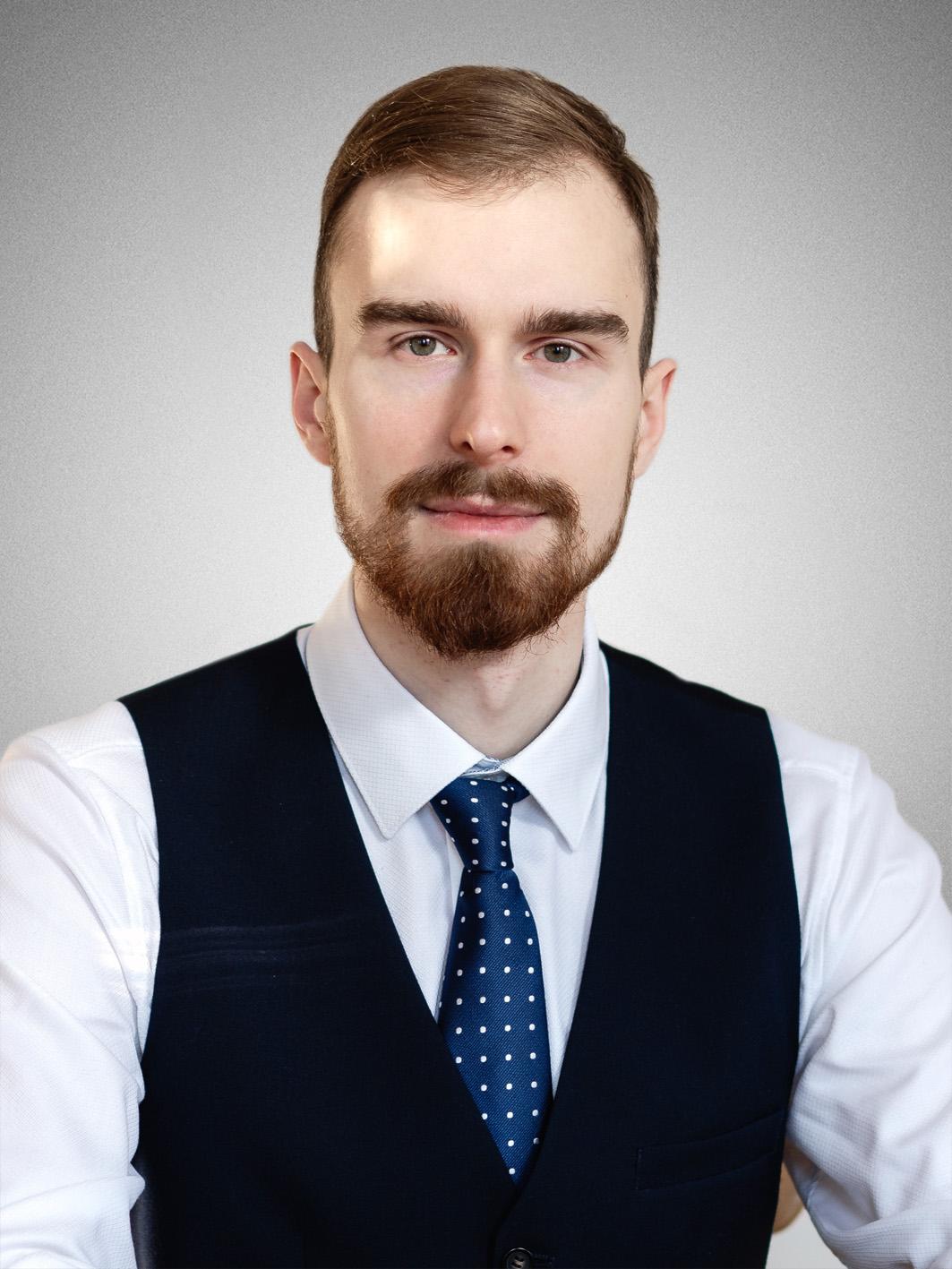 Грудин Фёдор Владимирович